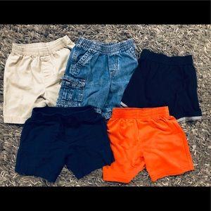 Other - Boys Shorts Bundle, 2t